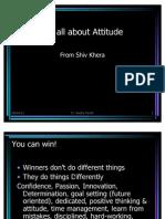 Attitude Khera