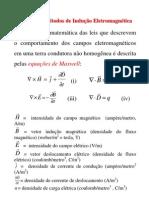 Equações de Maxwell