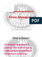 6 Stress Management
