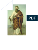 Fue el Apostol San  Pablo un Gnostico?