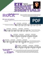 Tommy Igoe - 47 Groove Essentials