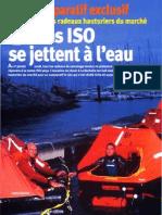 SeaSafe Test