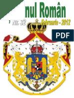 Revista Taranul Roman, Nr.32 - Februarie 2012