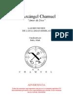Mensaje del Arcángel Chamuel