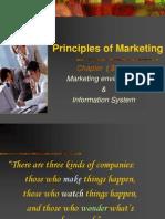 Principles of Marketing-3&4