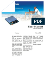 TM2 User Manual en 2007 05 08