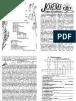 Jormi - Jornal Missionário n° 50