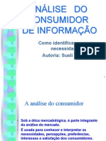 Analise consumidorPDF