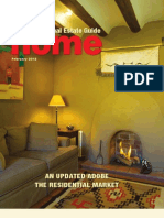 Santa Fe Real Estate Guide February 2012