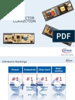 Infineon Power Factor Correction SanDiego Oct