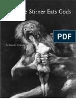 How the Stirner Eats Gods