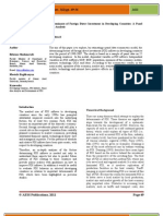 Determinants of Foreign Direct Investment in Developing Countries