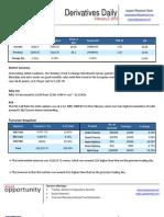 Jaypee Derivatives