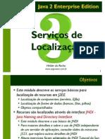 03 - serviços de localização JNDI