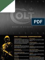 Colt Canada Catalog