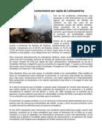 Venezuela, el contaminante de Latinoamerica
