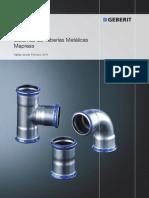 Manual Pressfit