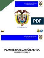 AMHS - PNA COLOMBIA