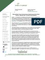 2011 NBTS Award Press Release 11-11