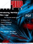 MarkUp 15 - High Quality