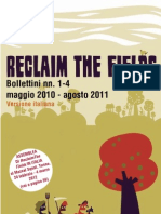 Reclaim the Fields - versione italiana