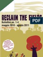 Reclaim the Fields - versione italiana