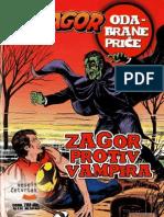 Zagor - VEC OP 3 - Zagor Protiv Vampira