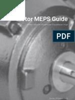 Motor MEPS Guide