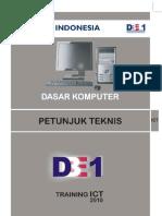 1. Dasar Komputer-DBE1[Final]1