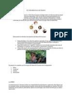 Resumen Etapas Desarrollo Humano
