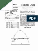Jean Deffayet- High Penetration Anti-Runway Bomb