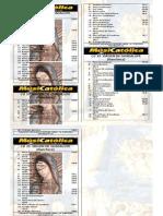 CD 35 Virgen de Guadalupe Ranchera Imp