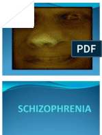Schizophrenia Concept Recovered]