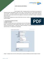 Manual Odsxpress