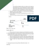 EJERCICIOS DE ESTADÍSTICA II enero 2012 v1