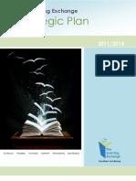 2011 to 2014 TLE Strategic Plan