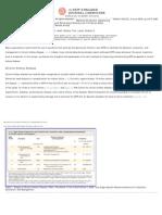 Depuración de creatinina estimada o medida en IRC 2006