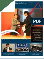 ALPFA Newsletter Spring 2012 No. 3