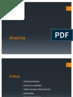 Anemia Expo Sub