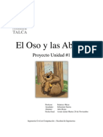 Bear and Bees (Proyecto Unidad 1 Sistemas Operativos)
