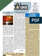"""2012-02-05 """"El Conquistador"""""""