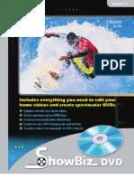 ArcSoft ShowBiz DVD 2.2 Tutorial