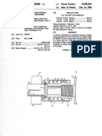 Jimmy M. Madderra and James G. Williams- Acceleration Actuated Kinetic Energy Penetrator Retainer
