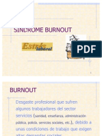 Burnout Ppt