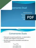Conversor Dual 11