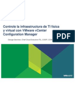 012711 Control Your Physical and Virtual It Infrastructure With Vmware Vcenter Configuration Manager 272746