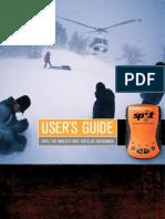 Spot User Guide