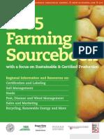 Farming Source Book
