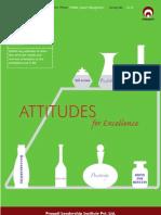 Attitudes for Excellence