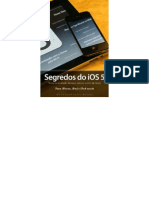 Segredos Do iOS5